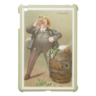 Arte del anuncio de la bebida del vintage del jugo