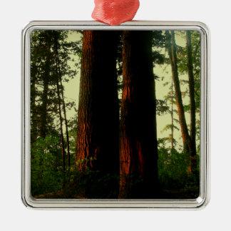 Arte del árbol adorno para reyes