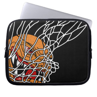 Arte del baloncesto:  Deportes Mangas Portátiles