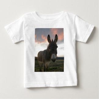 Arte del burro tee shirt
