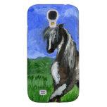 Arte del caballo del pinto del soñador