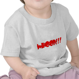arte del chillido camiseta