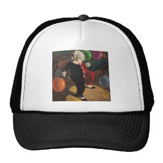 arte del circo gorras
