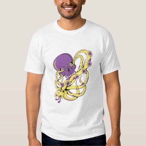 arte del dibujo animado del vector del ataque del camisas