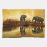 Arte del elefante