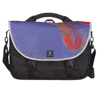 Arte del flamenco bolsas de portatil