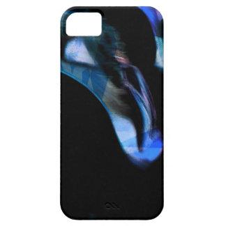 Arte del flamenco iPhone 5 Case-Mate protector
