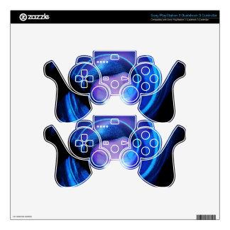 Arte del flamenco mando PS3 skin