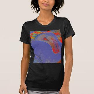 Arte del flamenco camiseta