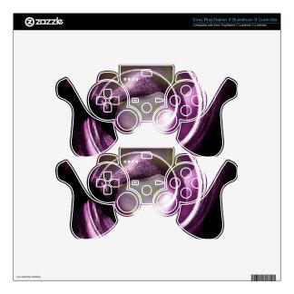 Arte del flamenco skins para mandos PS3