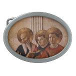 Arte del Fra Angelico Hebilla Cinturon