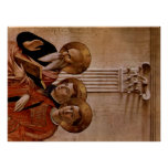 Arte del Fra Angelico Impresiones