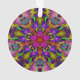 Arte del fractal del Apophysis del caleidoscopio -