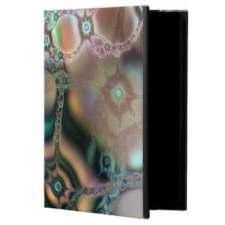 Arte del fractal del extracto de la fantasía de