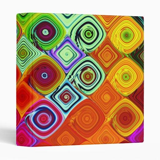 """Arte del fractal del mosaico carpeta 1"""""""