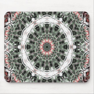Arte del fractal Mousepad 1276