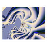 Arte del fractal SNAP-51 Postales