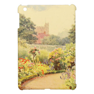 Arte del jardín del vintage - Elgood, George S.