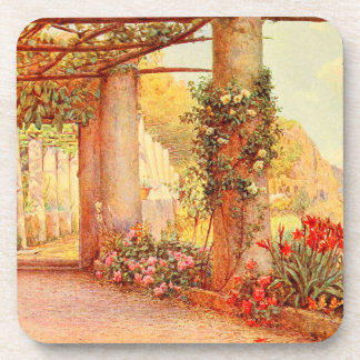 Arte del jardín del vintage - Rowe Ernesto A Posavaso