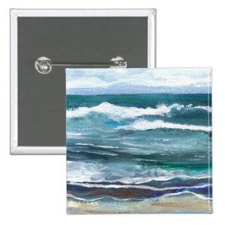 Arte del mar del grillo - océano de CricketDiane Pins