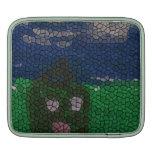 Arte del mosaico funda para iPads