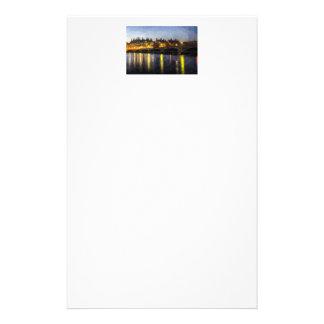 Arte del puente de Westminster Papeleria Personalizada