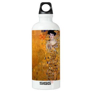 Arte del retrato de Gustavo Klimt