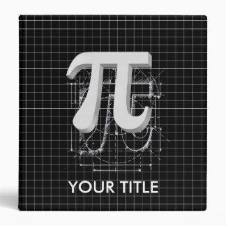 Arte del símbolo del pi