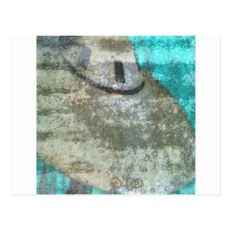 Arte del UFO Tarjetas Postales