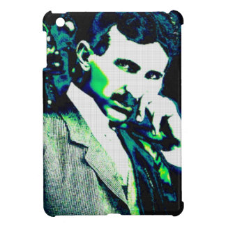 Arte del vintage de Nicola Tesla nuevo