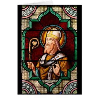 Arte del vitral de Alphonsus Maria de Liguori del  Tarjetas