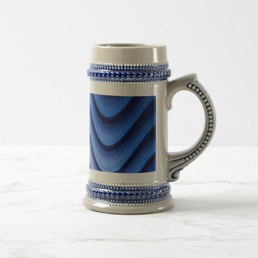 arte digital jarra de cerveza