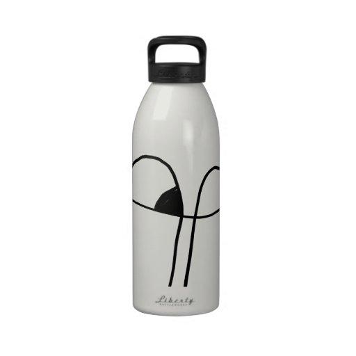 arte digital Juan 002 Botellas De Beber