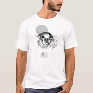 Arte e Futebol - Estilo Português T-Shirt