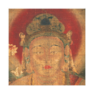 Arte envuelto de la lona de Deva Gatten 2 esotéric Impresión En Lona Estirada