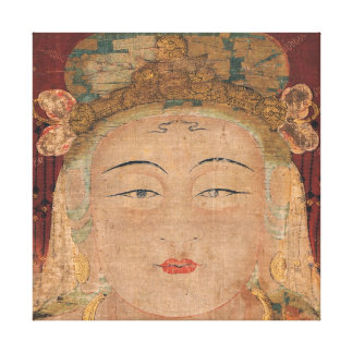 Arte envuelto de la lona de Deva Suiten 3 esotéric Impresión En Lona Estirada