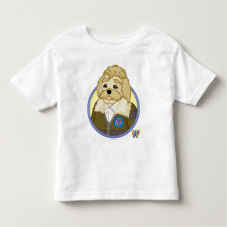Arte Fact Toddler T-shirt