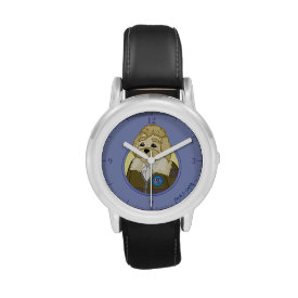 Arte Fact Wrist Watches at Zazzle