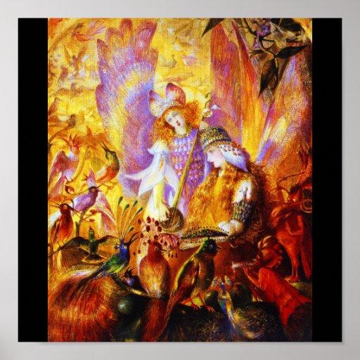 Arte-Fitzgerald Poster-Clásico 4