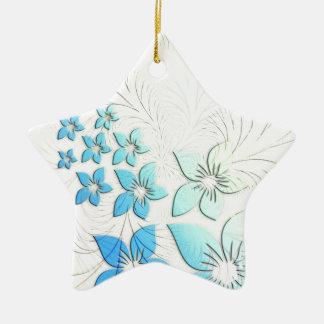 Arte floral adornos