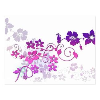 Arte floral elegante