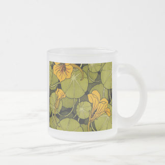 Arte floral Nouvea de Mauricio Pillard (dit Taza De Cristal