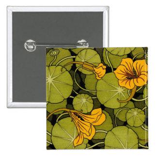 Arte floral Nouvea de Mauricio Pillard (dit Verneu Pin Cuadrada 5 Cm