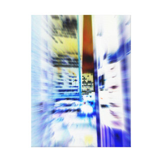 Arte, fotografía, Tacchiart, Tacchi, Honolulu, Haw Lienzo Envuelto Para Galerias