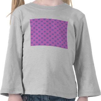 Arte geométrico camiseta
