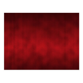 Arte gótico rojo del fondo de Ombre Tarjetas Postales