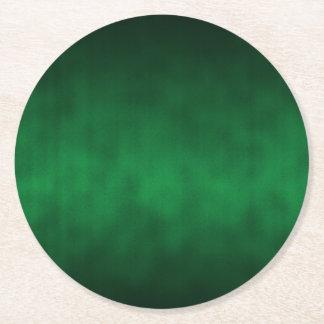 Arte gótico verde del fondo de Ombre