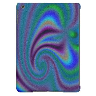 arte inusual funda para iPad air