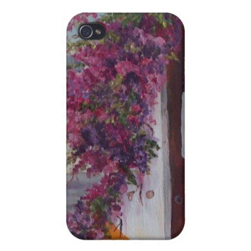arte iPhone 4 carcasas