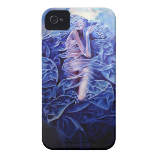 Arte iPhone 4 Case-Mate Protectores